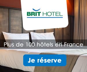 Brit Hotel cashback