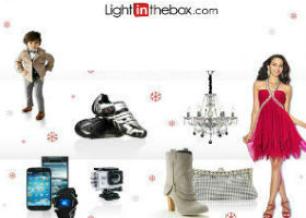 Light in the box cashback