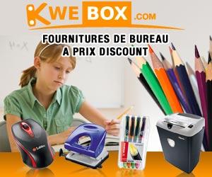Kwebox cashback