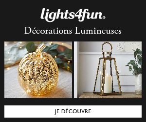 Lights4fun cashback