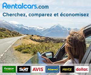 Rentalcars FR cashback