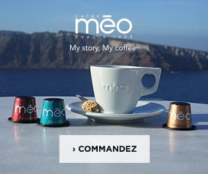 Cafés Méo cashback