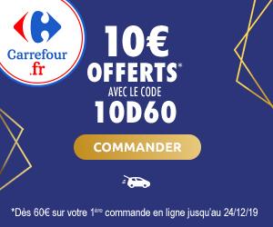 Carrefour cashback