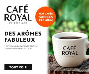 Café Royal cashback