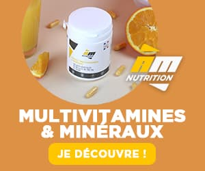 All Musculation cashback