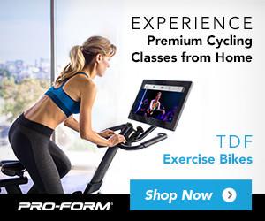Proform Fitness cashback