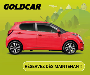 Goldcar cashback
