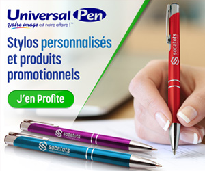 Universal Pen cashback