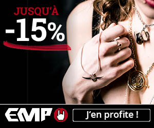 EMP France cashback