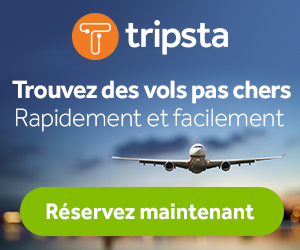 Tripsta Global cashback