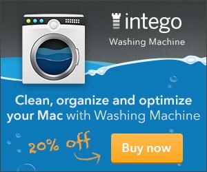 Intego Mac Security cashback