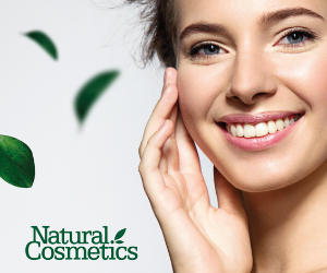 Natural Cosmetics cashback