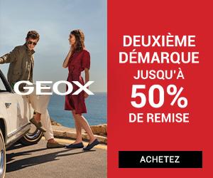 Geox cashback