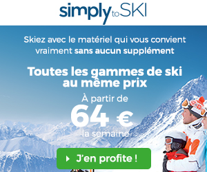 Simply To Ski cashback