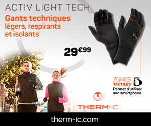 Thermic cashback