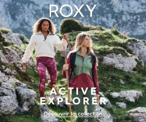 Roxy cashback