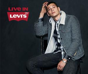 Levi's ® cashback