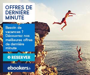 Ebookers cashback