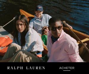 Ralph Lauren cashback