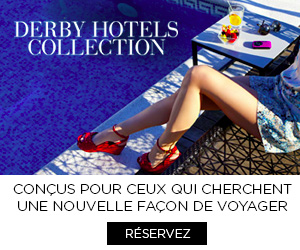 Derby Hotels cashback