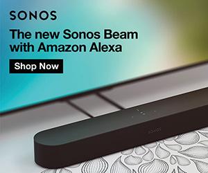 Sonos cashback