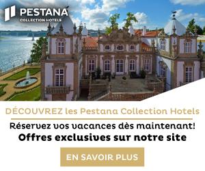 Pestana hotels cashback