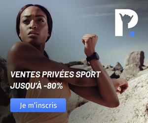 Private Sport Shop cashback