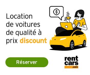 Rent Cars cashback