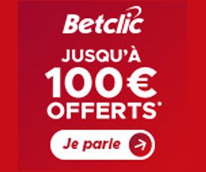 Betclic Paris Sportifs cashback