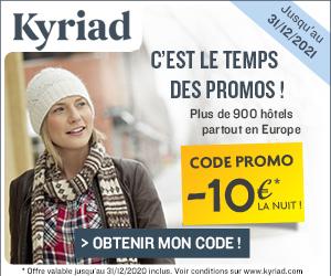 Kyriad Hotel cashback