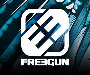 Freegun cashback