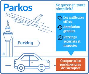 Parkos cashback