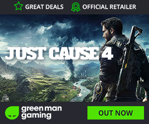 Green Man Gaming cashback