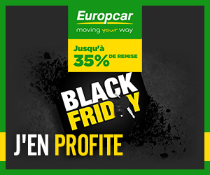 Europcar cashback