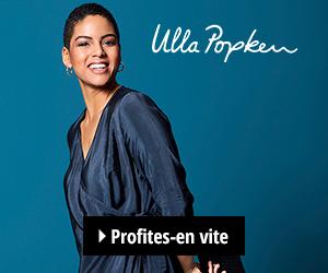 Ulla Popken FR cashback