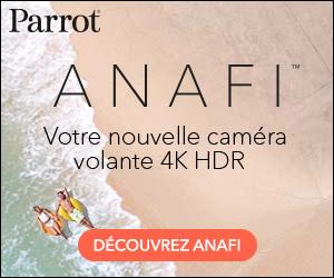 Parrot Europe cashback