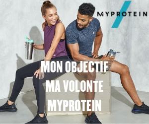 Myprotein cashback