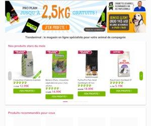 Tiendanimal cashback et codes promo qassa - Code promo vistaprint frais de port gratuit ...