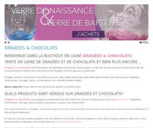 Dragées & Chocolats cashback