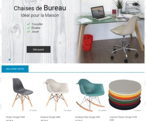 Chaise Privée cashback