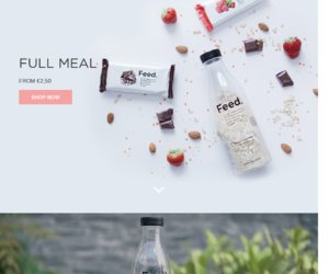Feed Smart Food cashback
