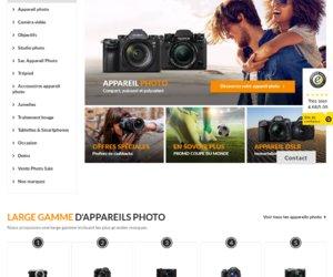 Photospecialist.fr cashback