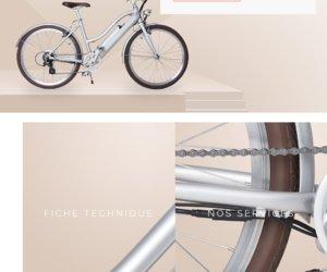 Lutece Bike cashback