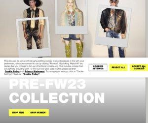DSquared2 cashback