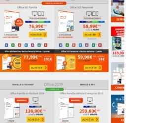 MICROSOFT téléchargement cashback