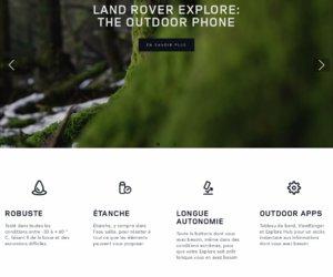 Landrover explore cashback