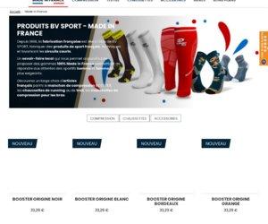 BV Sport cashback