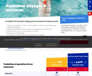 Europ Assistance Evasio cashback