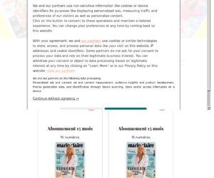 Magazines.fr  cashback