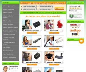 Batteries Online cashback